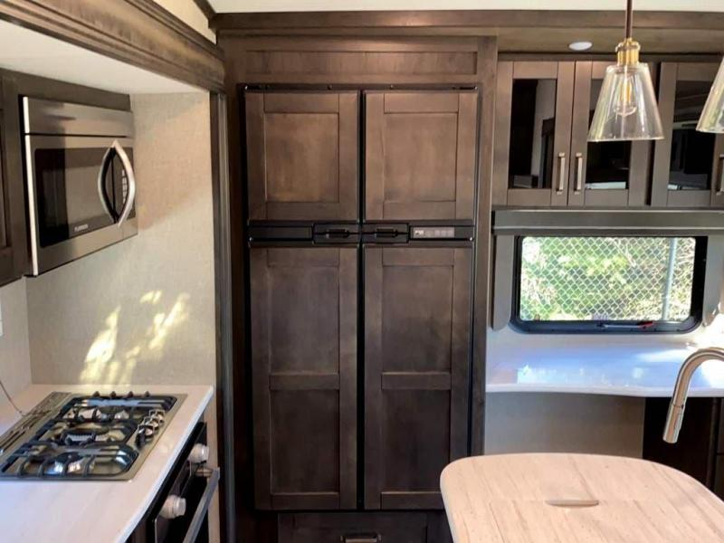 2021 Grand Design RV REFLECTION 320MKS
