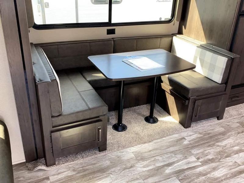 2021 Grand Design RV TRANSCEND XPLOR 265BH