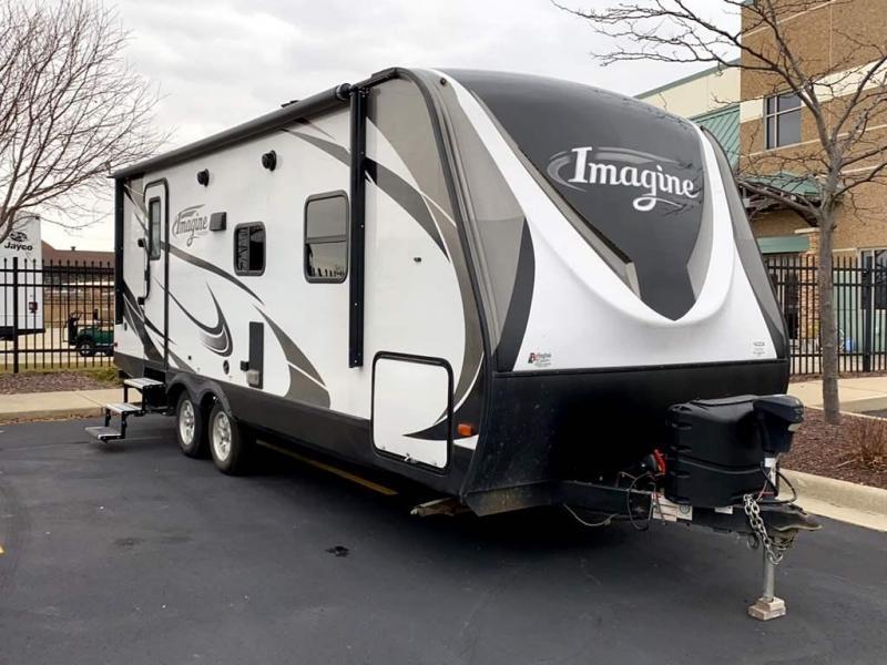 2018 Grand Design RV IMAGINE 2150RB