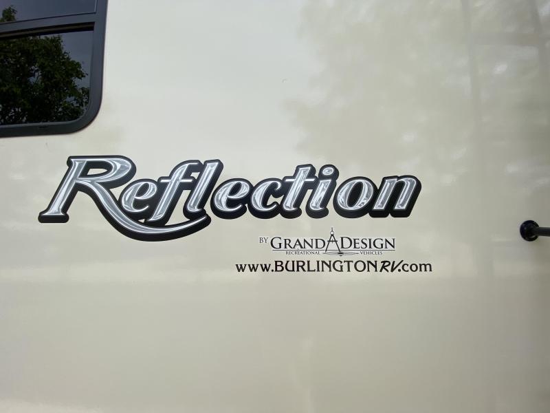 2019 Grand Design RV REFLECTION 311BHS