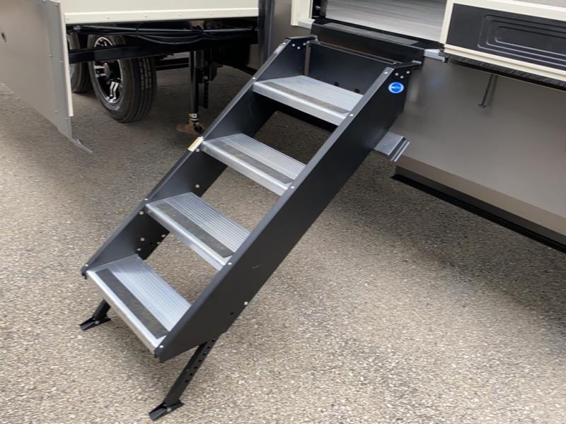 2021 Grand Design RV SOLITUDE S-CLASS 3740BH-R