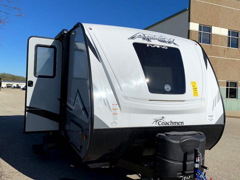 2020 Coachmen APEX NANO 203RBK