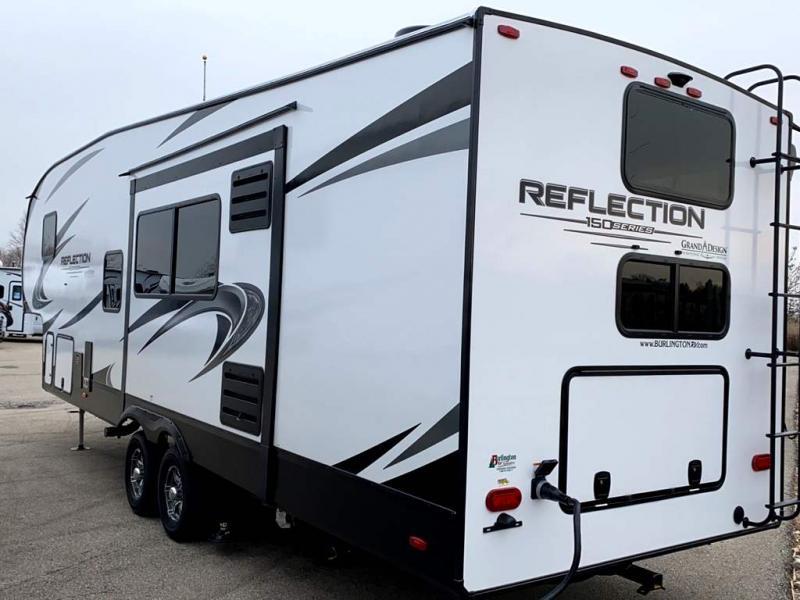 2021 Grand Design RV REFLECTION 150 278BH