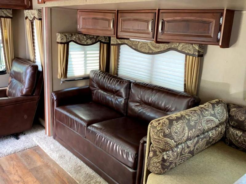 2016 Keystone RV OUTBACK ELITE 277RL
