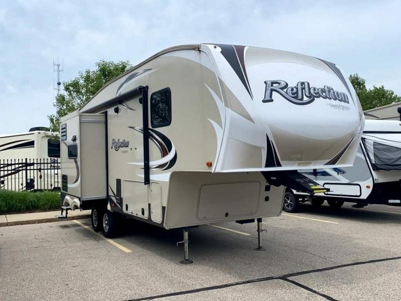 2017 Grand Design RV REFLECTION 26RL