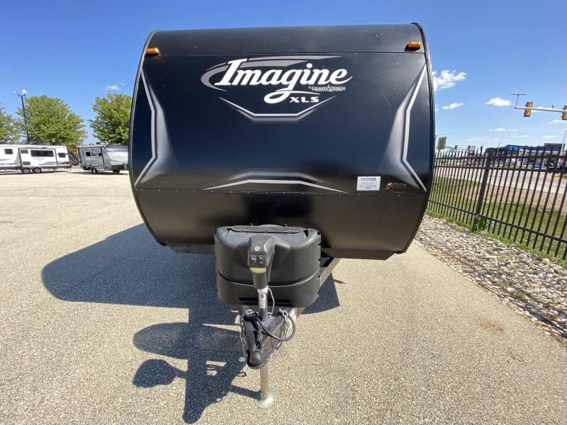 2020 Grand Design RV IMAGINE XLS 18RBE