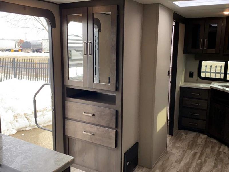 2021 Grand Design RV TRANSCEND XPLOR 240ML