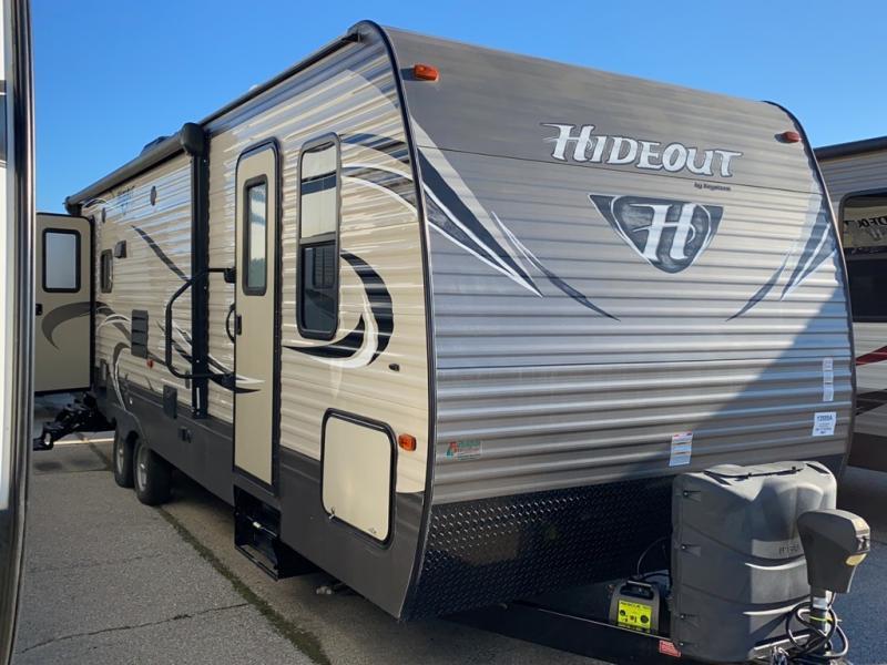2017 Keystone RV HIDEOUT 26RLS