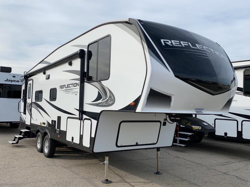 2021 Grand Design RV REFLECTION 150 260RD