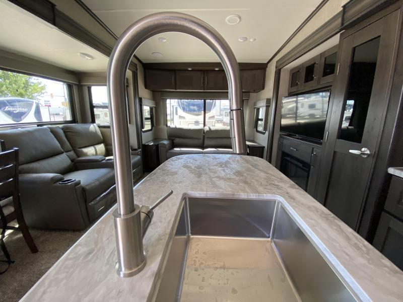 2022 Grand Design RV REFLECTION 150 295RL