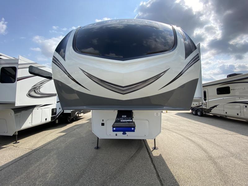 2022 Grand Design RV SOLITUDE 390RK