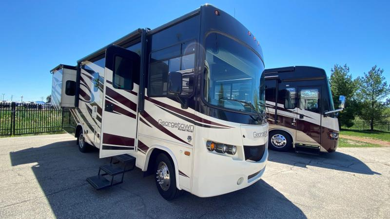 2015 Forest River GEORGETOWN 280DS