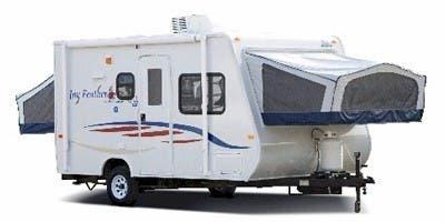 2007 Jayco JAY FEATHER 17C