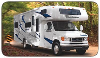 2006 Coachmen CONCORD 235S0