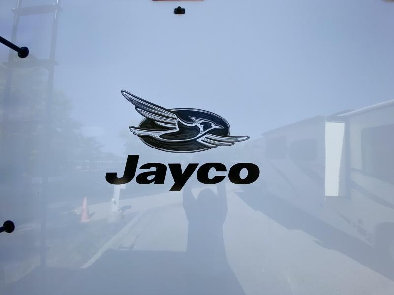 2022 Jayco GREYHAWK 27U