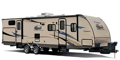 2014 Coachmen LIBERTY EDITION 320BHDS