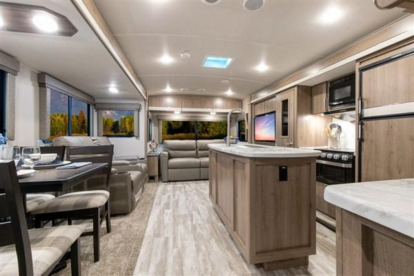 2021 Grand Design RV IMAGINE 2970RL