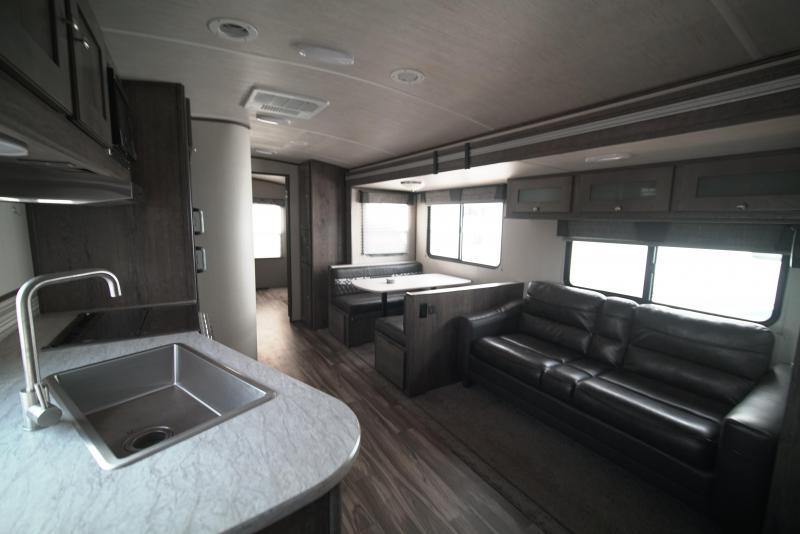 2019 Cruiser RV MPG 3100BH