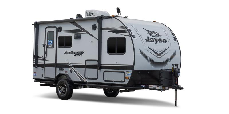 2021 Jayco JAY FEATHER MICRO 199MBS