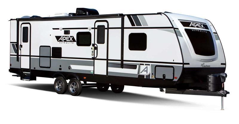 2022 Coachmen APEX ULTRA LITE 215RBK