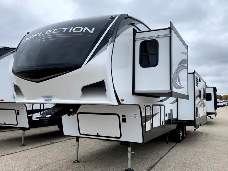 2021 Grand Design RV REFLECTION 340RDS