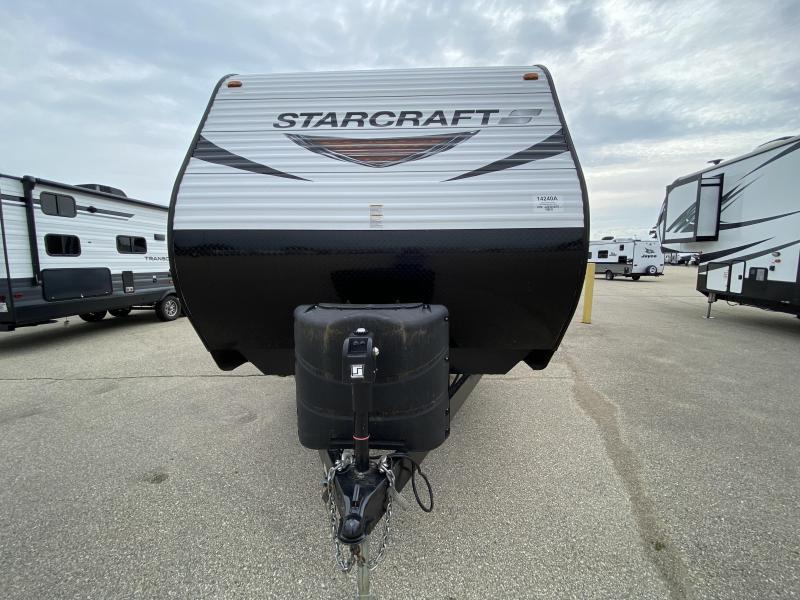 2018 Starcraft AUTUMN RIDGE 27RLI