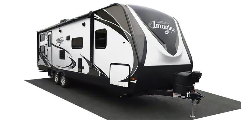 2017 Grand Design RV IMAGINE 2150RB