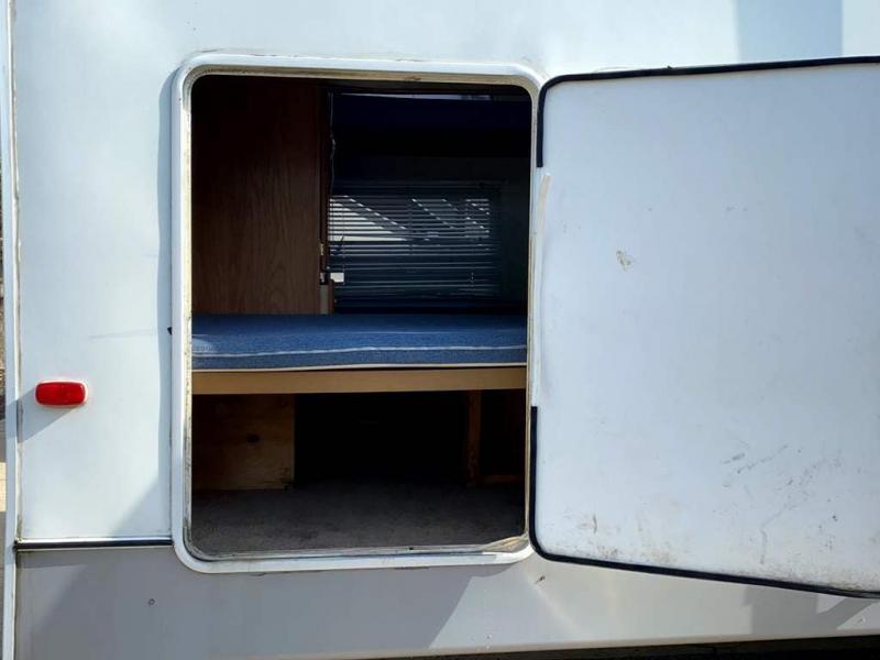 2003 Keystone RV SPRINTER 297FWBHS