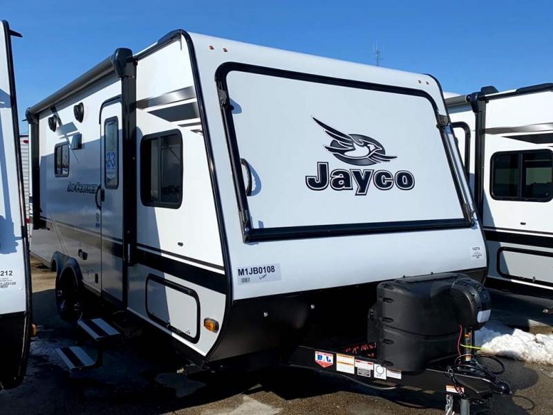 2021 Jayco JAY FEATHER X23B
