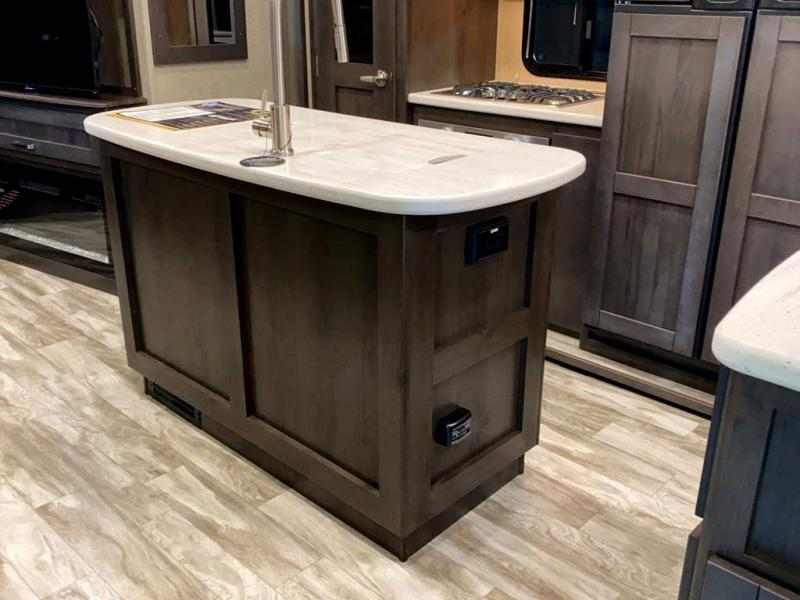 2021 Grand Design RV REFLECTION 311BHS