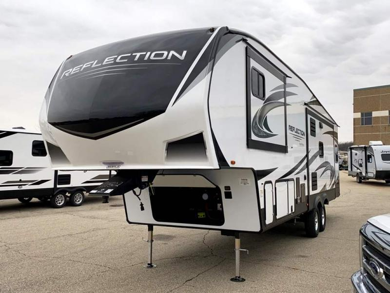 2021 Grand Design RV REFLECTION 303RLS