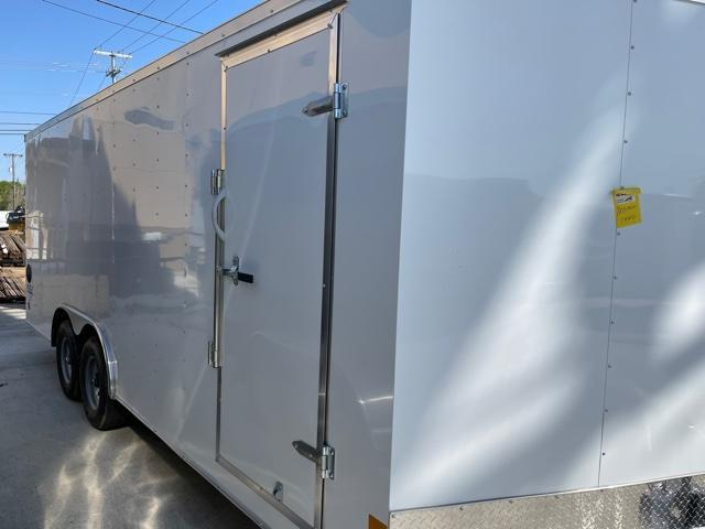 2021 Haulmark PP8520T3-D Enclosed Cargo Trailer   ******HAVE EVERY SIZE YOU MAY NEED IN STOCK******