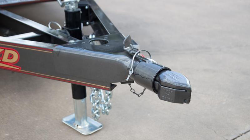 2022 MAXXD U3X8316 - Angle Tandem Axle Utility Trailer Utility Trailer