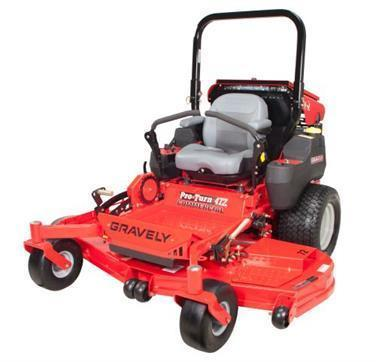 2018 Other Gravely PRO-TURN 472- YAMAHA EFI Lawn/ Zero Turn Mower