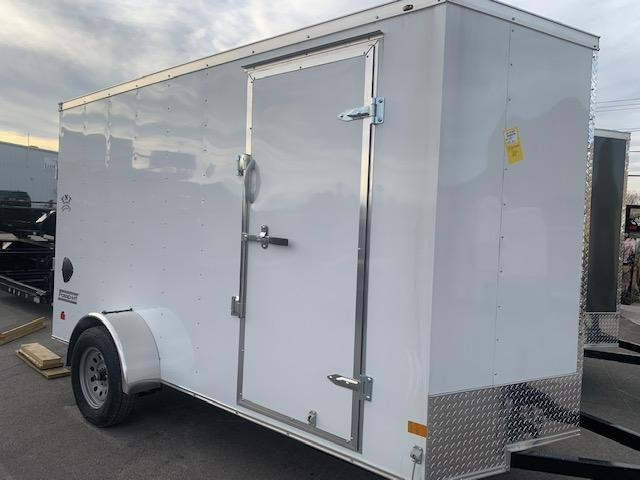 2021 Haulmark PP612S2 Enclosed Cargo Trailer  ******HAVE EVERY SIZE YOU MAY NEED IN STOCK******