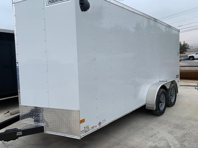 2021 Haulmark PP716T2 Enclosed Cargo Trailer     ******HAVE EVERY SIZE YOU MAY NEED IN STOCK******
