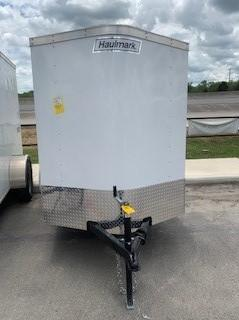 2020 Haulmark PP58S2 Enclosed Cargo Trailer   ******HAVE EVERY SIZE YOU MAY NEED IN STOCK******