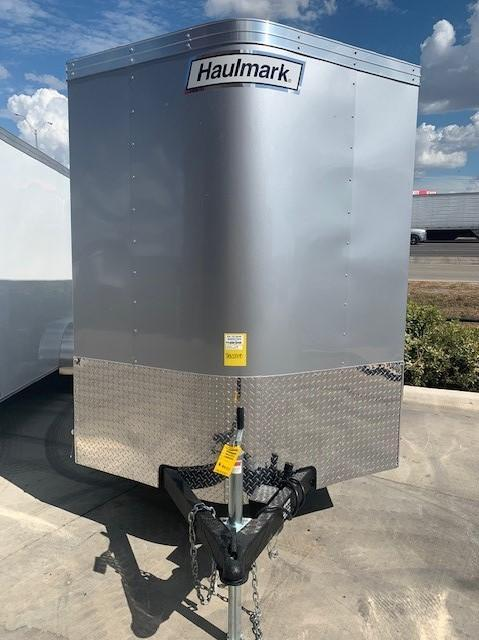 2020 Haulmark TSV612T2 Enclosed Cargo Trailer    ******HAVE EVERY SIZE YOU MAY NEED IN STOCK******