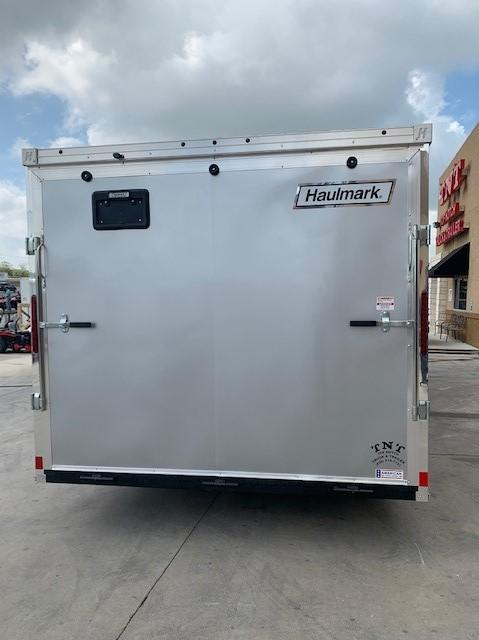 2019 Haulmark TSV8524T3 Enclosed Cargo Trailer     ******HAVE EVERY SIZE YOU MAY NEED IN STOCK******