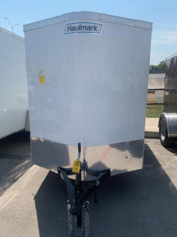 2021 Haulmark PP510S2 Enclosed Cargo Trailer  ******HAVE EVERY SIZE YOU MAY NEED IN STOCK******