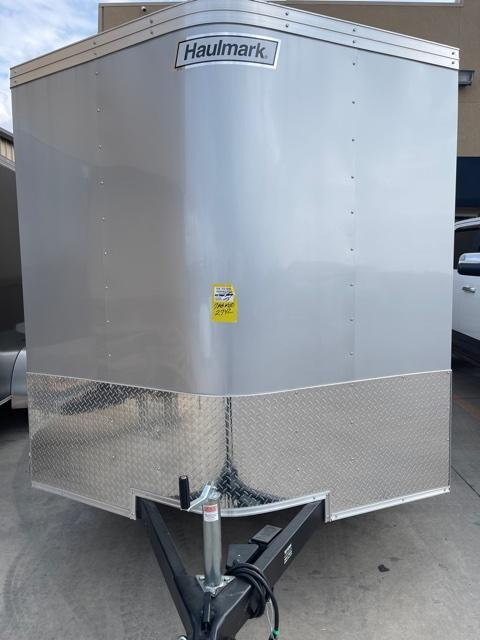 2022 Haulmark TSV714T2 Enclosed Cargo Trailer
