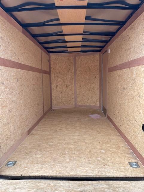 2022 Haulmark PP612T2 Enclosed Cargo Trailer
