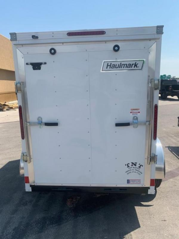 2021 Haulmark PP58S2 Enclosed Cargo Trailer   ******HAVE EVERY SIZE YOU MAY NEED IN STOCK******