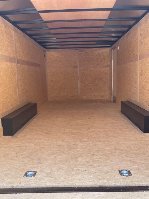 2021 Haulmark PP8520T3 Enclosed Cargo Trailer    ******HAVE EVERY SIZE YOU MAY NEED IN STOCK******