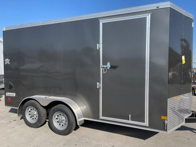 2021 Haulmark TSV714T2 Enclosed Cargo Trailer     ******HAVE EVERY SIZE YOU MAY NEED IN STOCK******