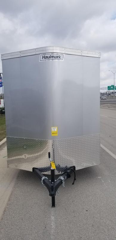 2019 Haulmark TSV610S2 Enclosed Cargo Trailer   ******HAVE EVERY SIZE YOU MAY NEED IN STOCK******