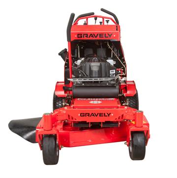2018 Gravely PRO-STANCE 48 Lawn/ Zero Turn Mower
