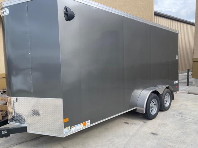 2022 Haulmark TSV716T2 Enclosed Cargo Trailer