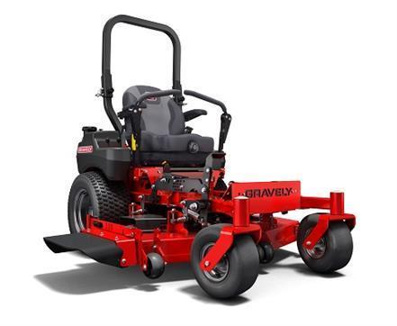 2018 Other Gravely PRO-TURN 160- KAWASAKI Lawn/ Zero Turn Mower