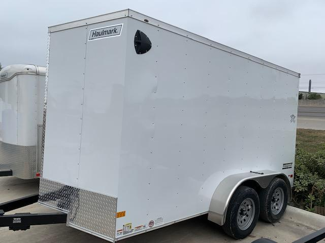 2021 Haulmark PP712T2-D Enclosed Cargo Trailer  ******HAVE EVERY SIZE YOU MAY NEED IN STOCK******